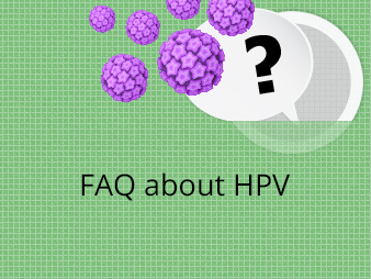 FAQ about the HPV